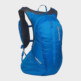 Montane Trailblazer Walking Backpacks Blue