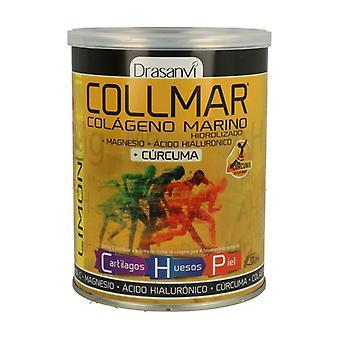 Collmar Magnesium and Turmeric 300 g (Lemon)