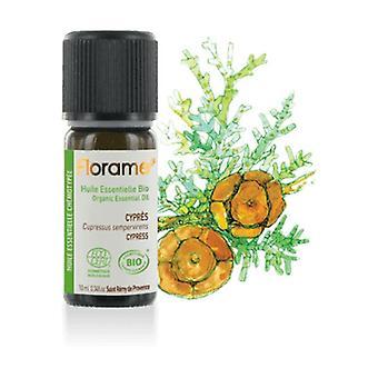 Cypress essentiële olie 10 ml essentiële olie