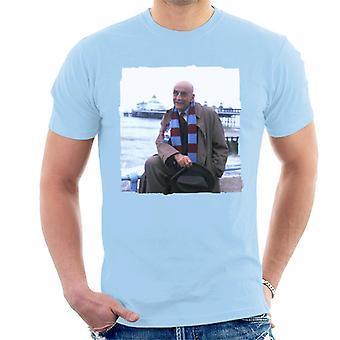 TV ganger Alf Garnett til døden gjøre oss en del 1981 menn t-skjorte