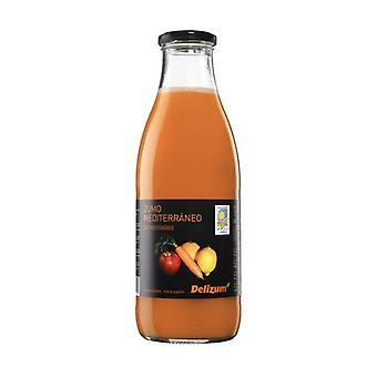 Organic Mediterranean juice 200 ml