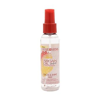 Con argan oil gloss & shine mist 118 ml of oil