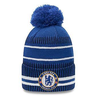 עידן חדש ג'ייק סרוג כובע עם חפת ~ צ'לסי FC כחול