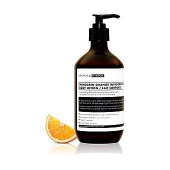Mandarin Orange Toning Body Lotion 500 ml