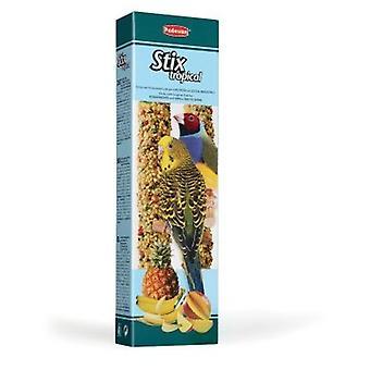 Padovan Stix Tropical Cocorite / Esotici (Birds , Bird Food)