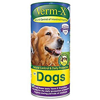 Verm-X Dog Treats For Dogs - 1.3kg