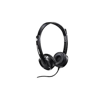 Rapoo H100 Wired Stereo Headsets