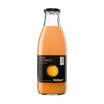 Organic Grapefruit Juice 1 L