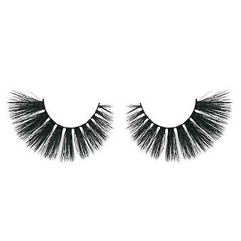 Lash XO Premium False Eyelashes - Bay - Natural yet Elongated Fake Lashes