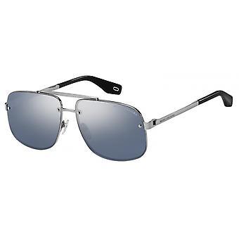 Sunglasses Men's Men's Rectangular Steel