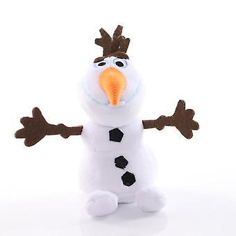 Disney congelato pupazzo di neve Olaf Peluche Giocattoli Ripieno Kawaii Soft Animals Per i bambini