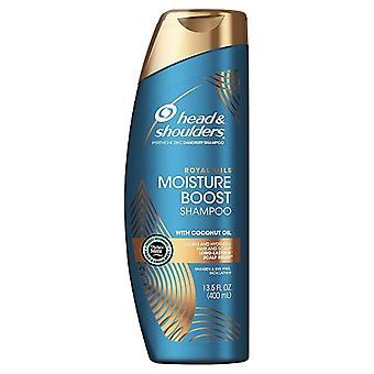 Head & Shoulders Royal Oils Moisture Boost Shampoo con Aceite de Coco