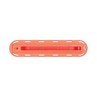 """Future ilt fin box 3/4"""" orange"""