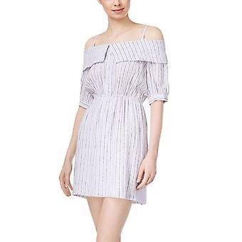 Maison Jules   Brig Off The Shoulder Dress