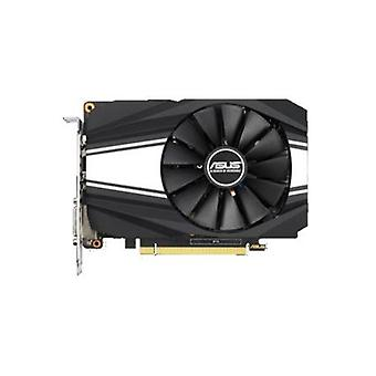 Asus Phoenix Geforce Gtx 1650 Super Oc Edition Graphic Card