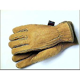 Town & Country TGL105S Premium Leather Gloves Ladies - Small T/CTGL105S