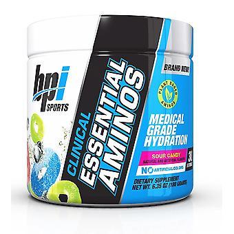 BPI Sports Clinical Essential Aminos Sour Candy 180 gr
