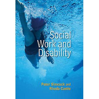 Social Work and Disability