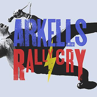 Arkells - Rally Cry [CD] USA import