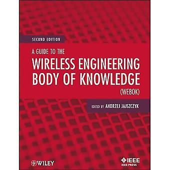 Een gids voor de wireless engineering body of knowledge (Webok)