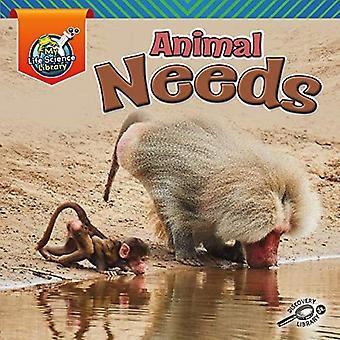 Animal Needs (My Life Science Library)