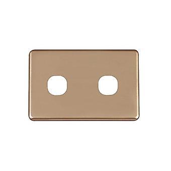 Classica cover switch a 2 bande