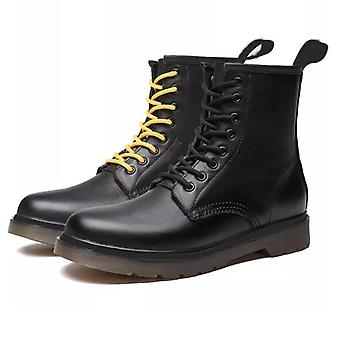 Replica Man Shoes Eye Winter Boots Designer Leather Ankle Fashion Cowboy