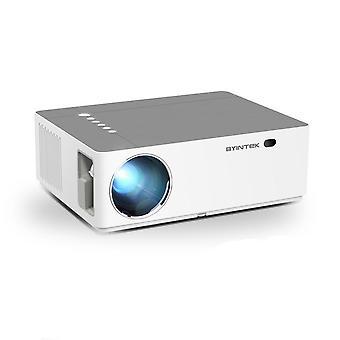 Hoogwaardige projector - K20 Full Hd 4k 3d 1920x1080p Android Wifi Led Video