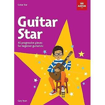 Abrsm: Estrela da Guitarra