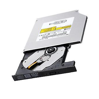 Laptop Internal Optical Drive Replacement Dual Layer 8x Dvd Rw Burner 24x Cd-r