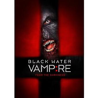 Black Water Vampire [DVD] USA import