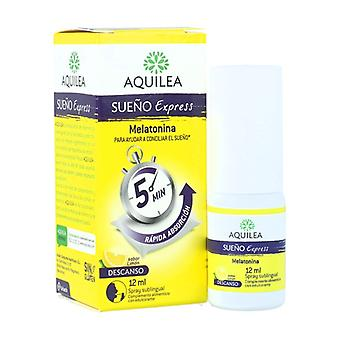 Aquilea Express Sleep 12 ml