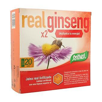 Realginseng Jelly 20 vials