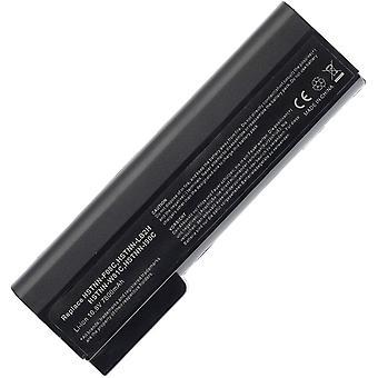 BTMKS Notebook Laptop battery for HP EliteBook 8460p 8460w 8560p 628670-001 8470P 8570P