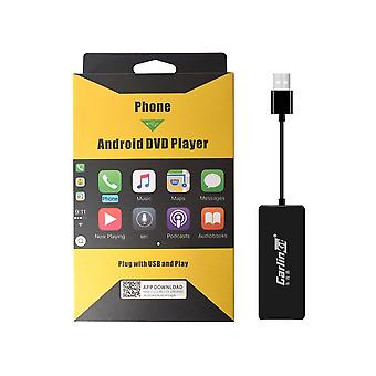 Usb Smart Car Play Dongle/smart Phone Usb Carplay Adapter