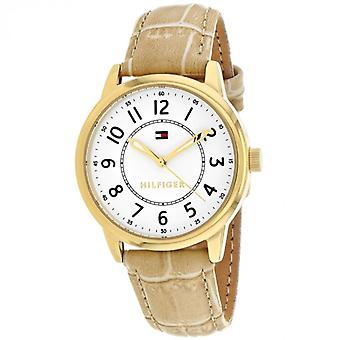 Tommy Hilfiger 1781685 Mujeres's Classic Watch Quartz