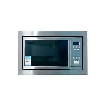 Household Non-fingerprint Mechanical Stainless Steel Embedded Microwave