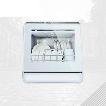 Intelligent Dishwasher Machine