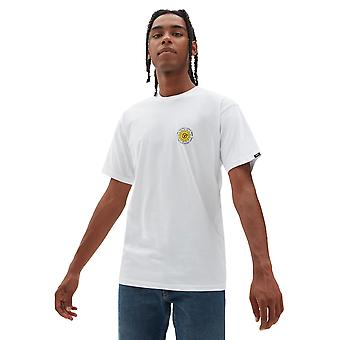 Vans Men's Day And Night T-Shirt Classic Fit