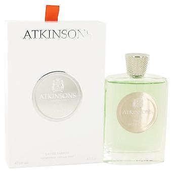 Posh On The Green Eau De Parfum Spray By Atkinsons 3.3 oz Eau De Parfum Spray