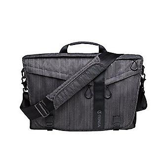 Tenba messenger dna 15 slim bag - graphite (638-481)