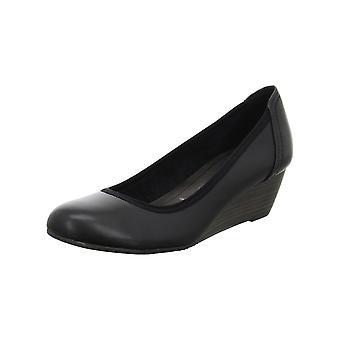 Tamaris Borage Keil 112232026001 zapatos universales para mujer durante todo el año