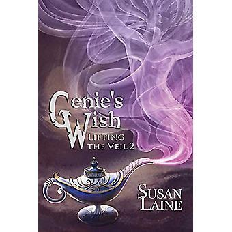 Genie's Wish by Susan Laine - 9781613726730 Book