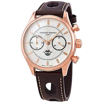 Frederique Constant Vintage Rally Chronograph Automatic Men's Watch 397HV5B4