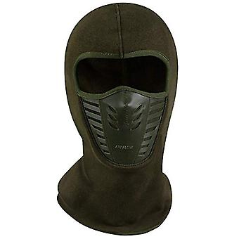 Windproof Thermal Fleece Balaclava Head Protector