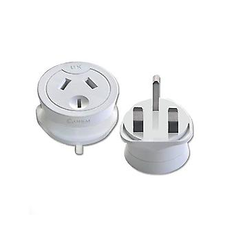 Travel Adaptor Australia To UK