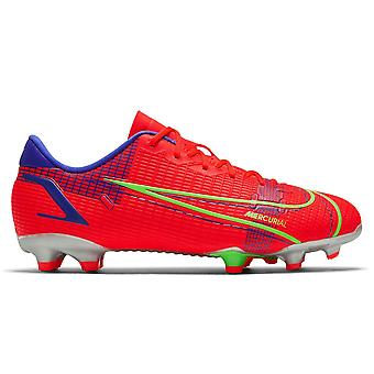 Nike JR Vapor 14 Academy MG CV0811600 football all year kids shoes