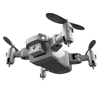 Foldable Mini Drones Quadcopter With Hd Dual Camera