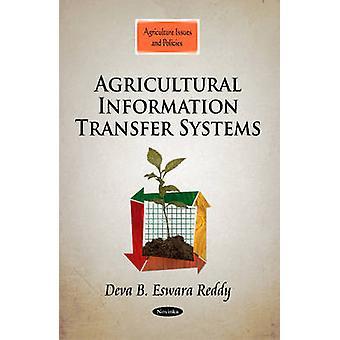 Landbouwinformatieoverdrachtssystemen door Deva B Eswara Reddy