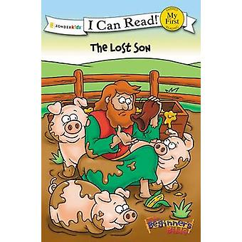 The Beginners Bible Lost Son by Mission City Press